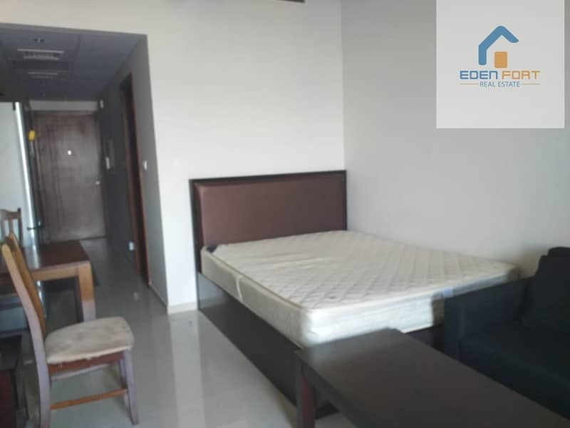 Beautiful Fully Furnished Studio with Golf Views for Rent