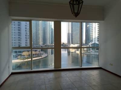 فلیٹ 2 غرفة نوم للايجار في أبراج بحيرات جميرا، دبي - شقة في برج ماج 214 أبراج بحيرات جميرا 2 غرف 82000 درهم - 4192715