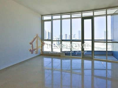 Studio for Rent in Al Reem Island, Abu Dhabi - NEW STUDIO NO CHILLER FEE W/2MONTH FREE