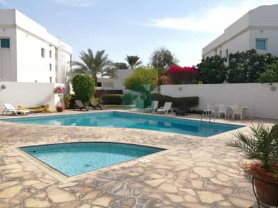 4 Br + Study | Amazing Compound Villa  | Al Manara