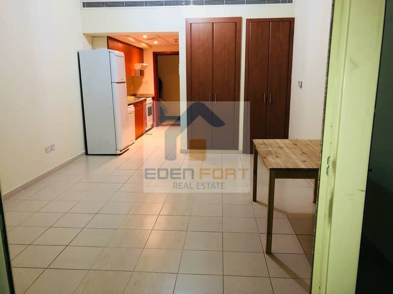 1 Studio | Un-Furnished | Al Samar 4 | Greens........