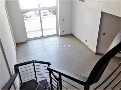 2 Bedroom Apartment for Rent in Jumeirah Heights, Dubai - 2 Bedroom Duplex in Jumeirah Heights