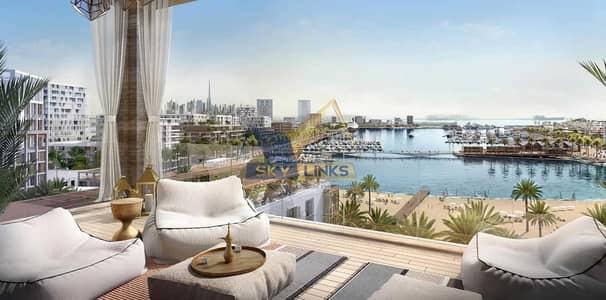1 Bedroom Apartment for Sale in Mina Rashid, Dubai -   Sea View   1 Bedroom Apartment For Sale