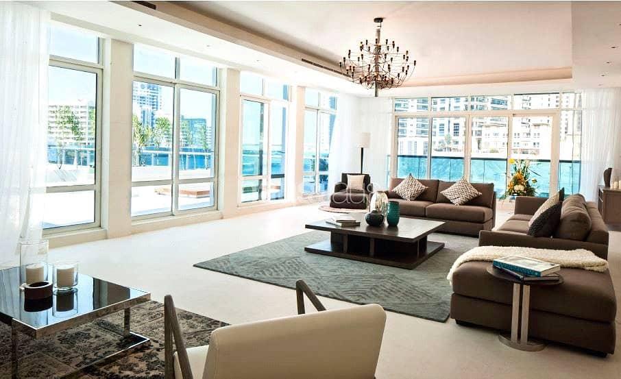 Marina Promenade|Stylish villa|8