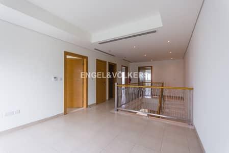فیلا 3 غرفة نوم للبيع في الفرجان، دبي - Phase 2 | Single Row | Next to Pavilion
