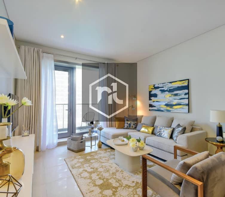2 Full Marina View  Apartment by SWAROVSKI