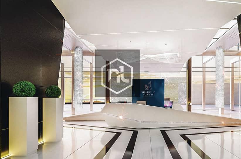10 Full Marina View  Apartment by SWAROVSKI