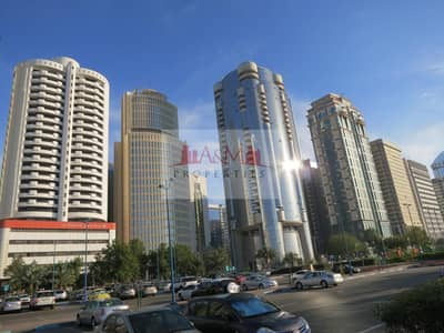Spacious 4 Bedroom with maid room at Corniche