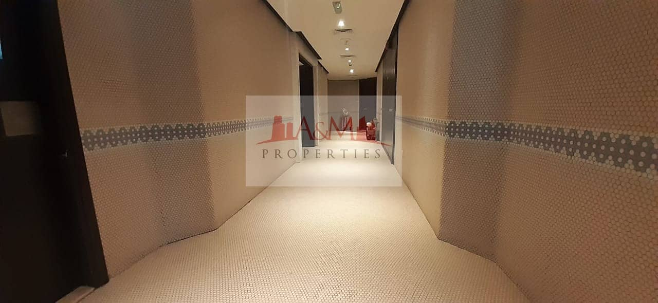 2 Spacious 4 Bedroom with maid room at Corniche