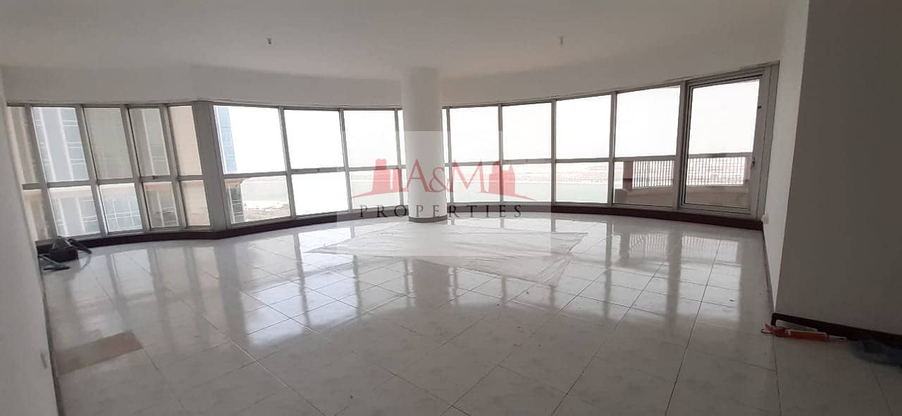 19 Spacious 4 Bedroom with maid room at Corniche