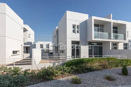 3 Bedroom Townhouse for Sale in Mudon, Dubai - 3 BR Semi Detached Type B   On The Park