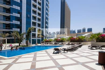 Best 1 BR With Full Marina View