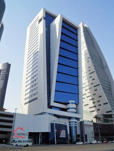 Office for Rent in Business Bay, Dubai - Office For Rent in Business Bay