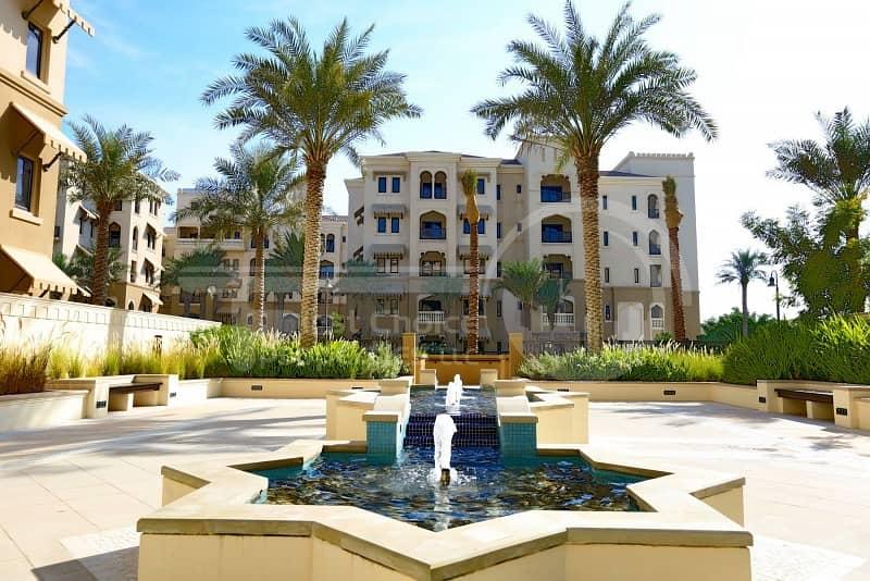 2 Admirable Sea View Apartment in Saadiyat!!