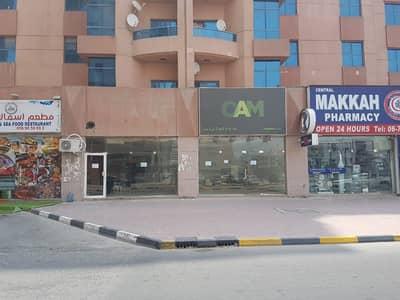 محل تجاري  للايجار في النعيمية، عجمان - محل تجاري في أبراج النعيمية النعيمية 90000 درهم - 4193506