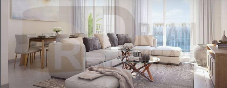 شقة 3 غرفة نوم للبيع في الخان، الشارقة - حياة فاخرة على شاطئ البحر، في قلب الشارقة تملك حر دفعات مرنه