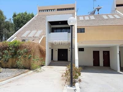 فیلا 7 غرفة نوم للايجار في البطين، أبوظبي - Large Villa with Private Swimming Pool and Garden