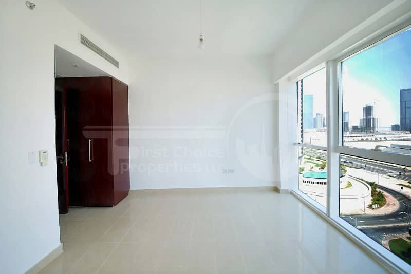 12 FURNISHED UNIT! 2+1+M Apartment for Lease