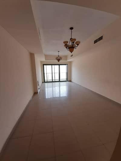 فلیٹ 2 غرفة نوم للايجار في النهدة، الشارقة - شقة في بناية عبدالله حسين النهدة 2 غرف 35000 درهم - 4193535
