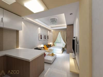 % BOOKING | AMAZING APARTMENT AT BEST PRICE | ATTRACTIVE LOCATION | 2-YR POST PAYMENT PLAN