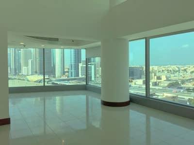 شقة 3 غرفة نوم للايجار في مركز دبي التجاري العالمي، دبي - 3 BR Serviced Apartment