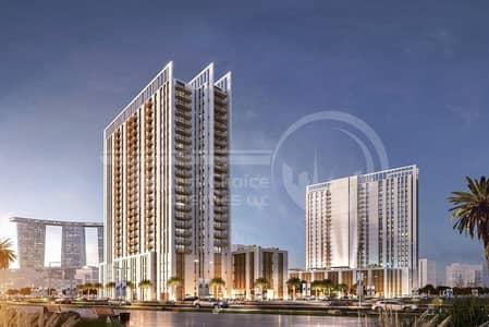 2 Bedroom Flat for Sale in Al Reem Island, Abu Dhabi - Invest a Off Plan Unit in al Reem Island!
