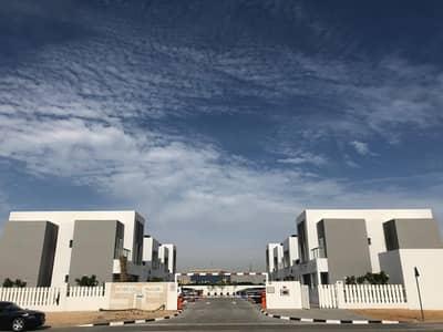فلیٹ 1 غرفة نوم للايجار في مجمع دبي الصناعي، دبي - Executive Staff Accommodation in DIC