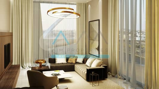 2 Bedroom Apartment for Sale in Business Bay, Dubai - Dubai Canal View Beautiful 1 bedroom in Business Bay