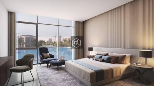 شقة 3 غرفة نوم للبيع في مدينة محمد بن راشد، دبي - Crowning 3 B/R in Unmatched District