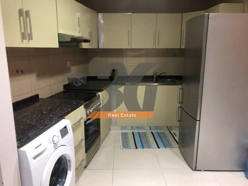 2 Gorgeous furnished 1 bed in Hilliana Tower Al Sufouh