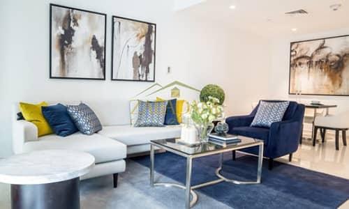 فلیٹ 1 غرفة نوم للبيع في دائرة قرية جميرا JVC، دبي - شقة في نورا ريزيدينس دائرة قرية جميرا JVC 1 غرف 625000 درهم - 4193905