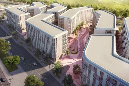 استوديو  للبيع في الجادة، الشارقة - شقة في نست سكن طلاب الجادة 240000 درهم - 4193827