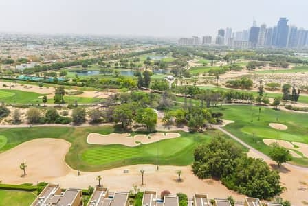 2 Bedroom Flat for Rent in The Views, Dubai - 2BR w/ Balcony | Partial Golf View And Lake View