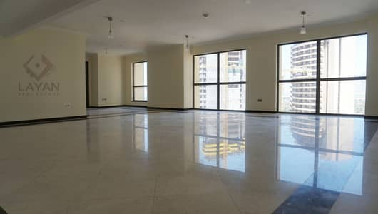 3 Bedroom Flat for Rent in Jumeirah Beach Residence (JBR), Dubai - THE BEST PRICE GUARANTIED!!!