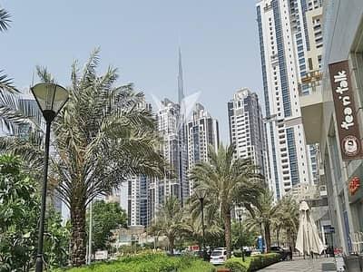 فلیٹ 3 غرف نوم للايجار في الخليج التجاري، دبي - 3BR+Maid with Full Sea & Canal View  Business Bay