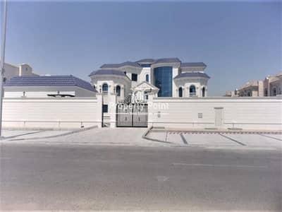 فیلا 7 غرفة نوم للبيع في مدينة محمد بن زايد، أبوظبي - Stand Alone Brand New Villa For SALE. Magnificent 7 BR(Master) Villa w/ Maids & Driver Room