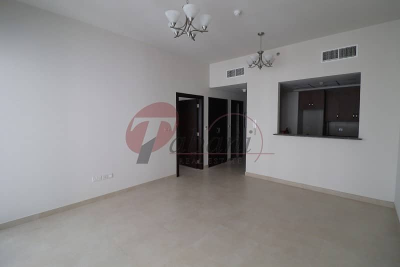1 Spacious 1 Bed Apt | Vacant | Brand New
