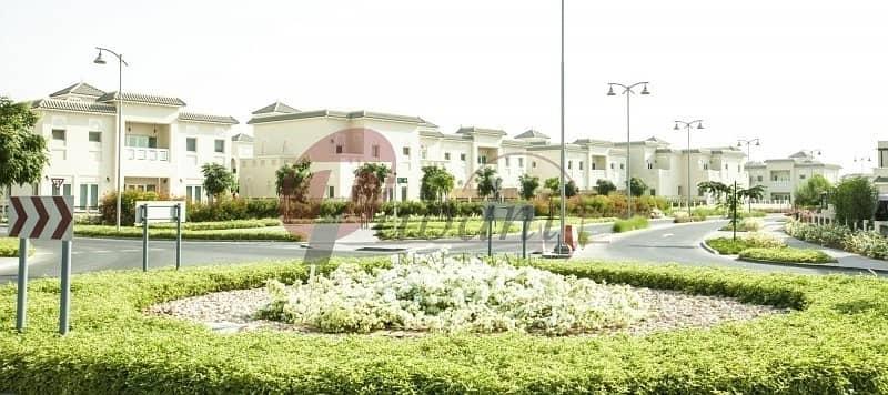 2 Excellent 3B/R Type A Townhouse Dubai Style