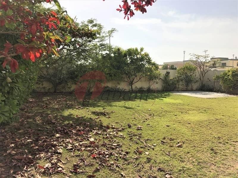 2 Payable in 4 Cheques Landscape 3BR Villa