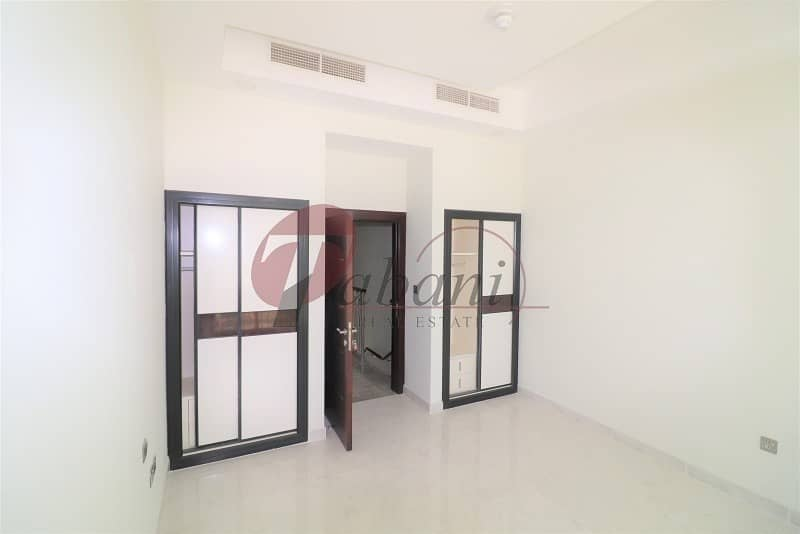 2 |Luxury 3 Bed Th|Maid Room Laundry|High Quality|