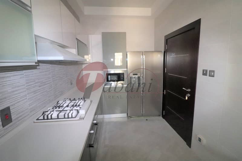 10 |Luxury 3 Bed Th|Maid Room Laundry|High Quality|