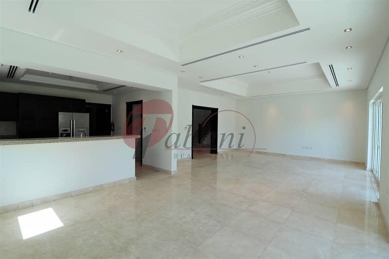 Best Price|Beautiful 4 Bed Villa|Vacant.