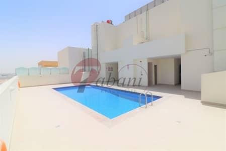فلیٹ 1 غرفة نوم للبيع في الفرجان، دبي - Brand New 1Bed No DLD No Agency Fee
