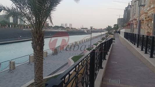 شقة 1 غرفة نوم للبيع في مدينة دبي الرياضية، دبي - Amazing Canal View Four years post handover