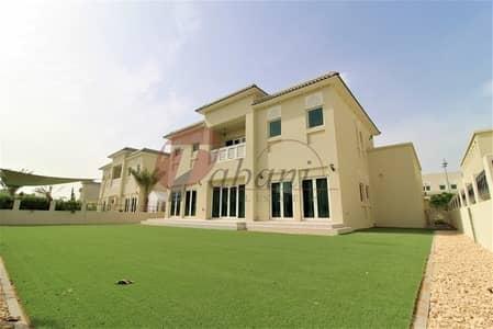 فیلا 4 غرف نوم للبيع في الفرجان، دبي - 4 Bed Villa|No Commission|Multiple Units