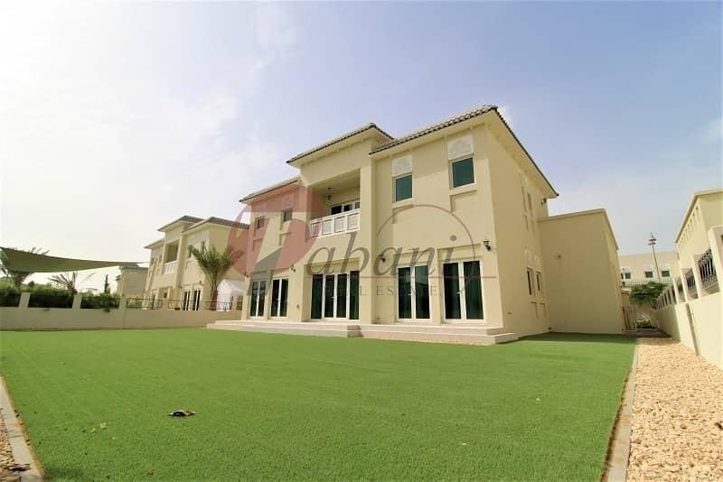 4 Bed Villa|No Commission|Multiple Units