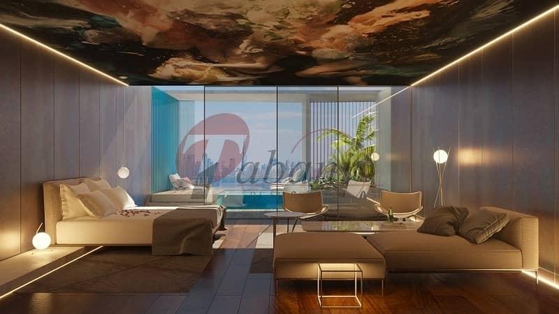12 Indulgent Hotel room with guaranteed 8% income