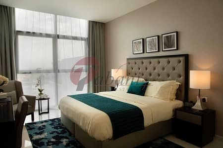 1 Bedroom Hotel Apartment for Sale in Dubai South, Dubai - Unbelievable  Sale Half Price full Furnished