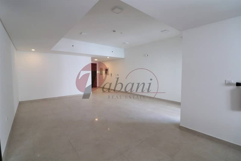 2 Vacant 1 BR| Brand New | Spacious Layout