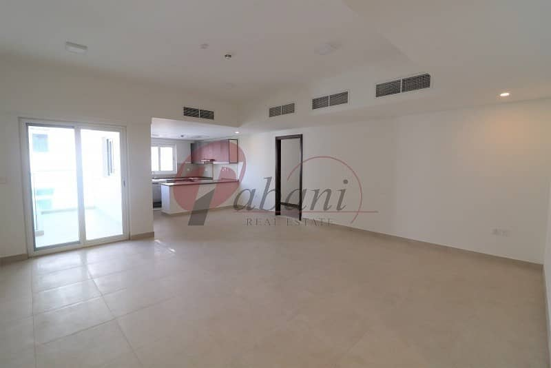 Vacant 1 BR| Brand New | Spacious Layout